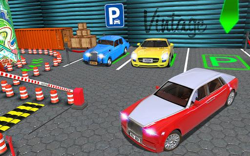 Super Car Parking Simulator: Advance Parking Games 1.1 screenshots 3