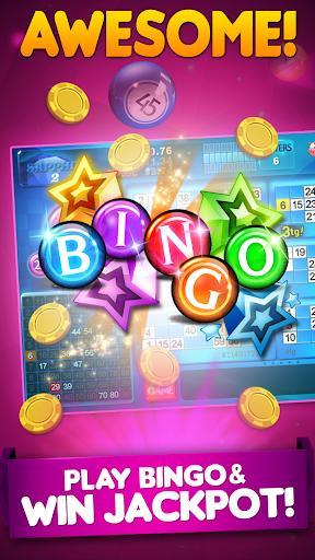Bingo 90 Live: Vegas Slots & Free Bingo apkdebit screenshots 3