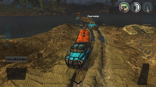 Offroad online (Reduced Transmission HD 2020 RTHD)  screenshots 3