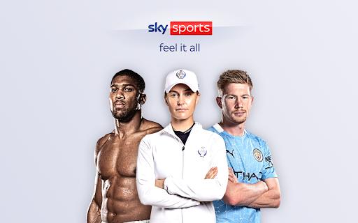 Sky Sports apktram screenshots 12