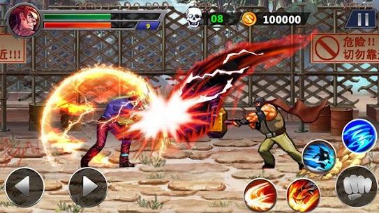 Baixar Street Fighting Última Versão – {Atualizado Em 2021} 3