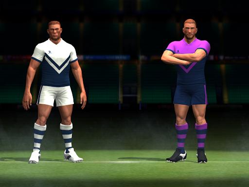 Rugby League 20 1.2.1.50 screenshots 13