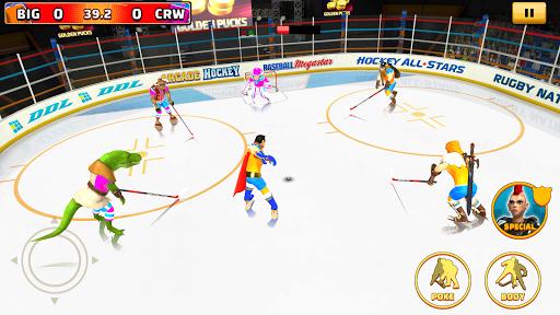 Arcade Hockey 21 1.3.4.237 screenshots 16