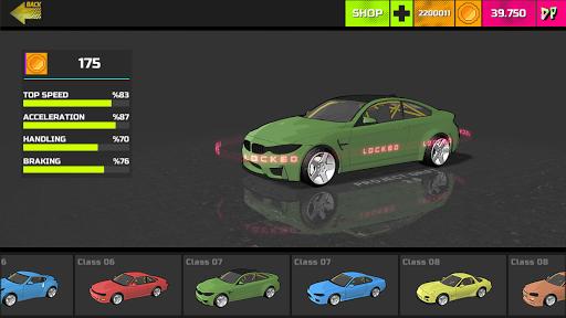 PROJECT:DRIFT 2.0  screenshots 6