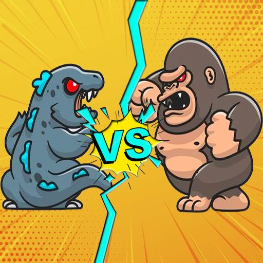 Baixar Godzilla vs Kong para Android