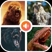 Free animal sounds for babies: name animal calls