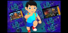 Best Escape Games 43 Running Student Escape Gameのおすすめ画像1