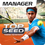 TOP SEED Tennis icon