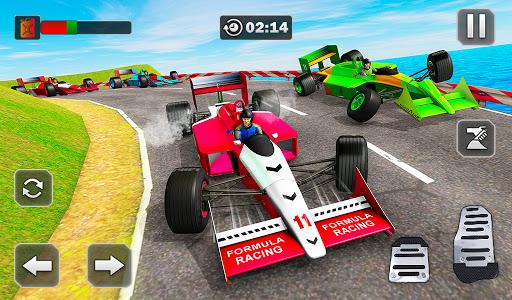 Formula Car Racing Championship 2021: Top Speed 1.0.2 screenshots 9