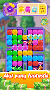Image For Candy Cube Versi 0.2.0 1