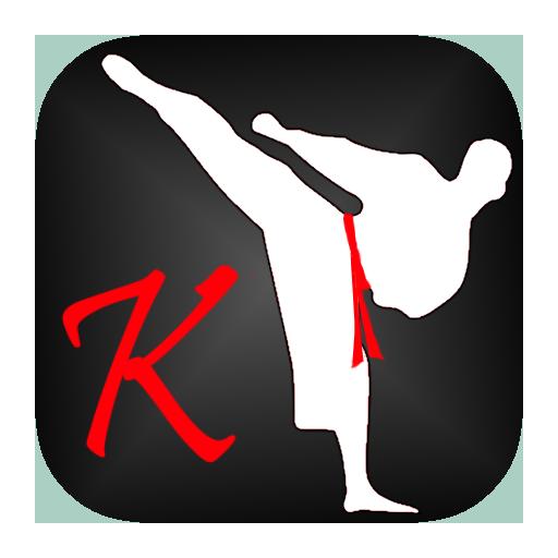karate fogyás