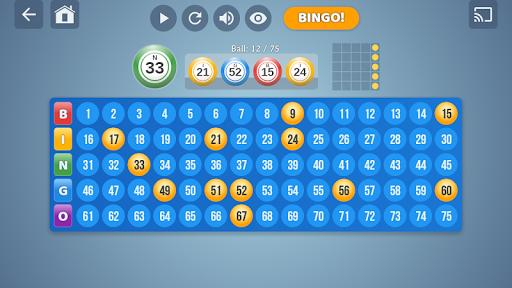 Bingo Set  screenshots 4