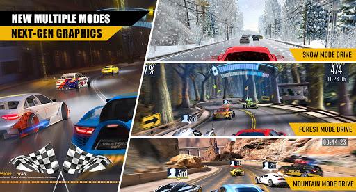 Traffic hour 3D modavailable screenshots 4