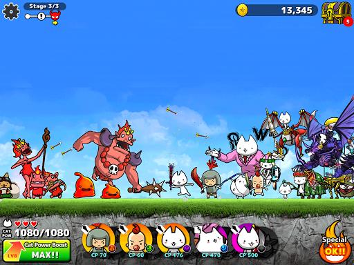 Cats the Commander 4.11.0 screenshots 12