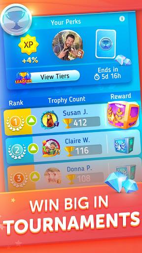 Scrabbleu00ae GO - New Word Game screenshots 6