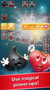 Solitaire Championships
