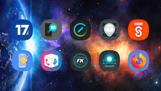 Super Icon Pack (MOD, Paid) v1.9 5