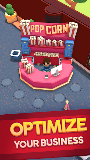 Cinema Tycoon 2.0 screenshots 4