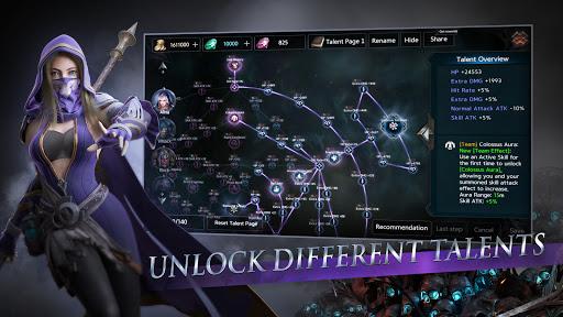 Raziel: Dungeon Arena 1.9.0 screenshots 5