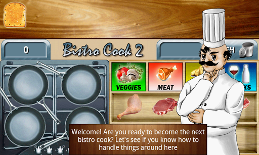 Bistro Cook 2 filehippodl screenshot 7