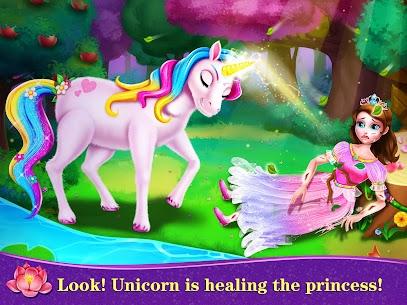 Unicorn Princess 2 – For Pc (Free Download On Windows 10, 8, 7) 2