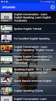 Learn English by Video