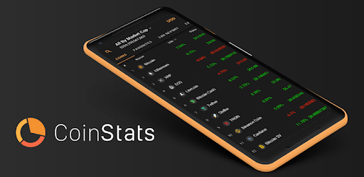 arbeit coin stats - bitcoin and altcoin portfolio app