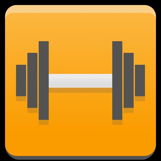 Simple Workout Log