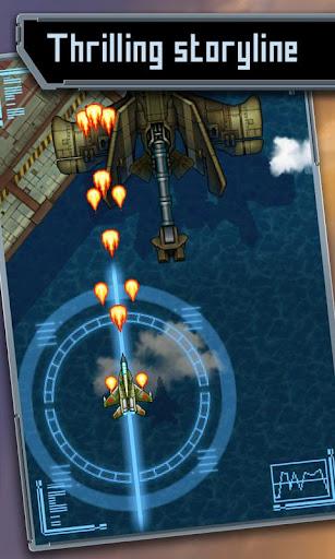 Mig 2D: Retro Shooter! apkmr screenshots 6