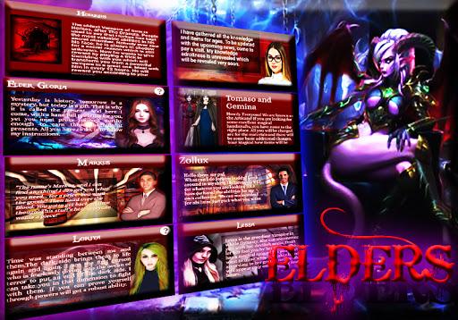Vampire Dynasty 8.8.4 screenshots 3