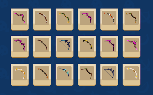 Stickman Archery Master - Archer Puzzle Warrior 1.0.12 Screenshots 8