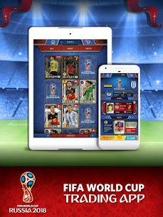 FIFA World Cup Trading App 3