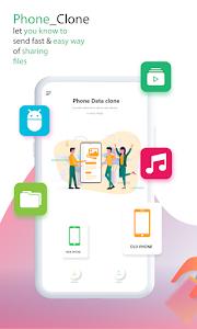 Phone Clone, My Phone Clone, Data Transfer app 1.0.8