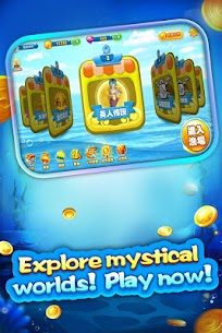Dream Fishing pop fishing For Pc (Download On Windows 7/8/10/ And Mac) 1