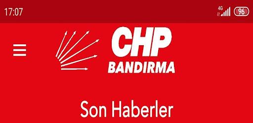 CHP Bandırma - Apps on Google Play