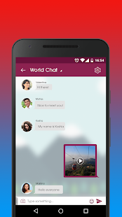 Chile Social - Meet Chileans with Dating Video App
