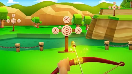Arrow 3D - Archery Games  screenshots 1
