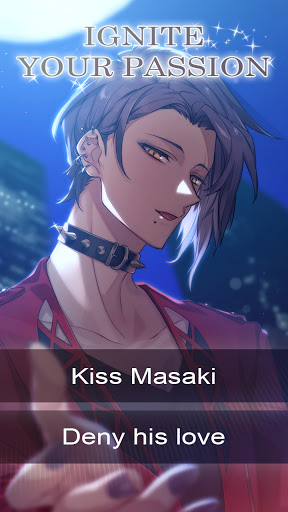 Feral Hearts: Otome Romance Game hack tool