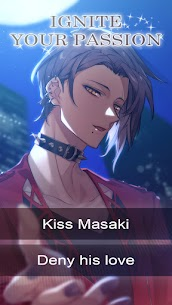 Feral Hearts Mod Apk: Otome Romance Game (Free Premium Choices) 2
