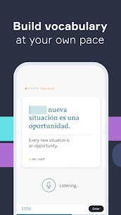 Lingvist: Learn Languages Fast v2.65.8 (Subscribed) 3