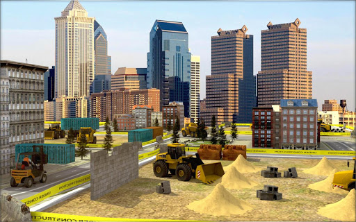 City Construction: Building Simulator 2.0.4 Screenshots 14