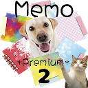 Sticky Memo Notepad Premium 2