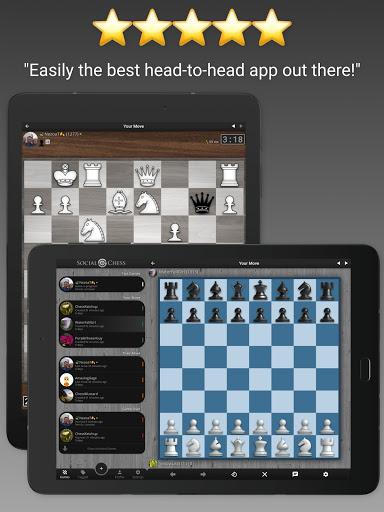 SocialChess - Online Chess apkdebit screenshots 9