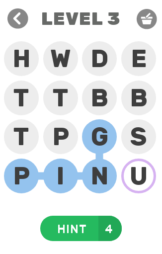 puzzle express computer acronyms screenshot 3