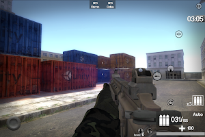 Coalition - Multiplayer FPS