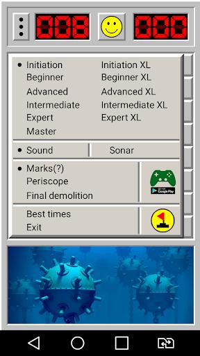 Minesweeper apkpoly screenshots 3