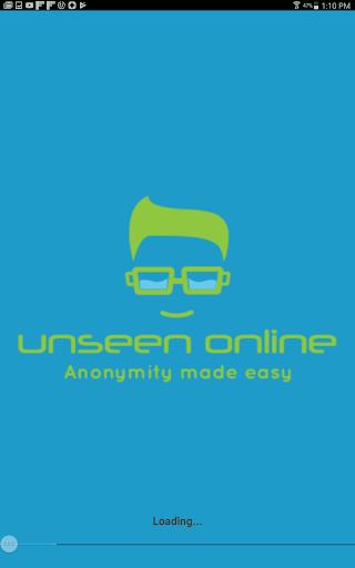 FREE VPN - Unseen Online 1.454 screenshots 8