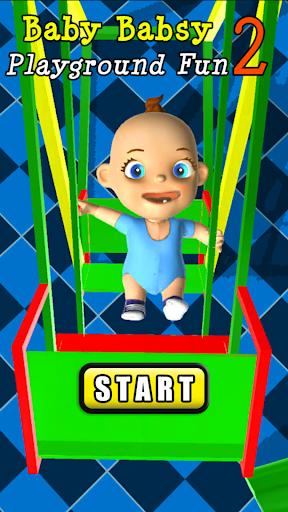 Baby Babsy - Playground Fun 2 210108 screenshots 9