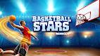 screenshot of Basketball Stars
