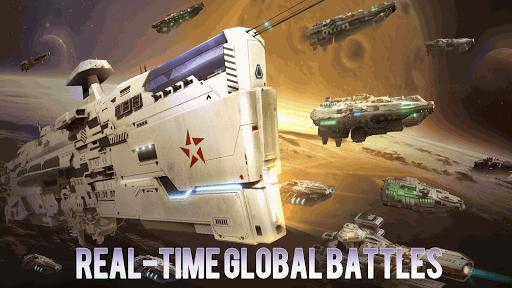 Ark of War - The War of Universe 2.27.2 screenshots 2